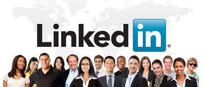 all about linkedin